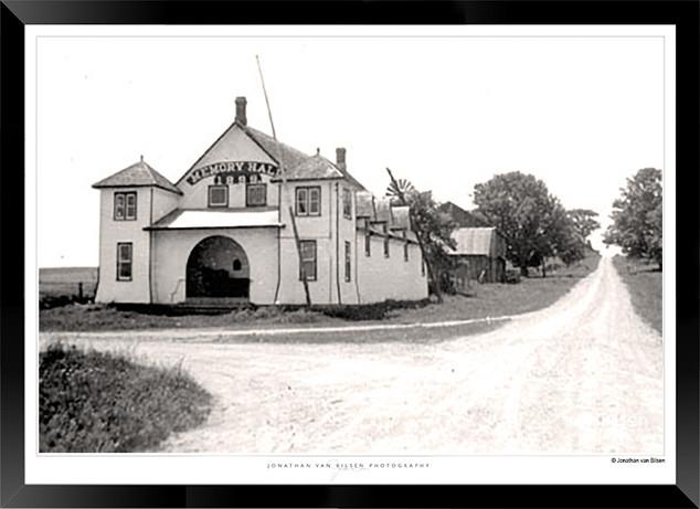 Historic Port Perry - Utica - Memory Hal