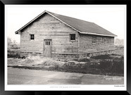 Historic Port Perry -Scout Hall, North E