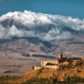 Armenia: a history like no other