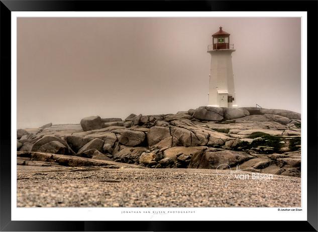 Canadian Coast - IONS-004 - Jonathan van