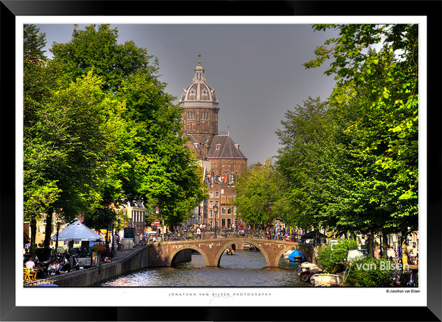 Images of Amsterdam - 001 - Jonathan van