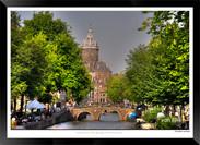 Images of Amsterdam - 001 - Jonathan van