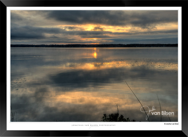 Cloudy Morning - IOPP-019 - Jonathan van