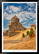 Images of Haghpat Monastery - 004 - ©Jon