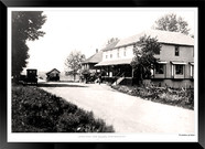 Historic Port Perry - Caesarea - View of