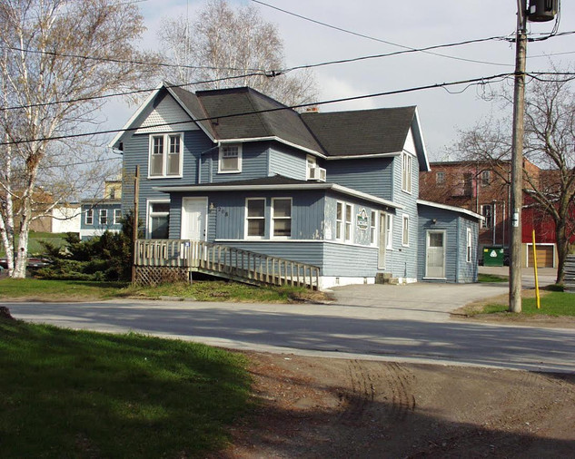 Images of Historic Port Perry - house be