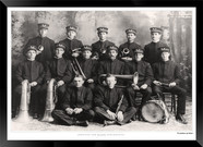 Historic Port Perry -  Greenbank Brass B
