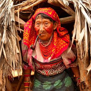 The People Of Guna Yala