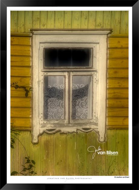 Window Dressing - IOBE-001 - Jonathan va