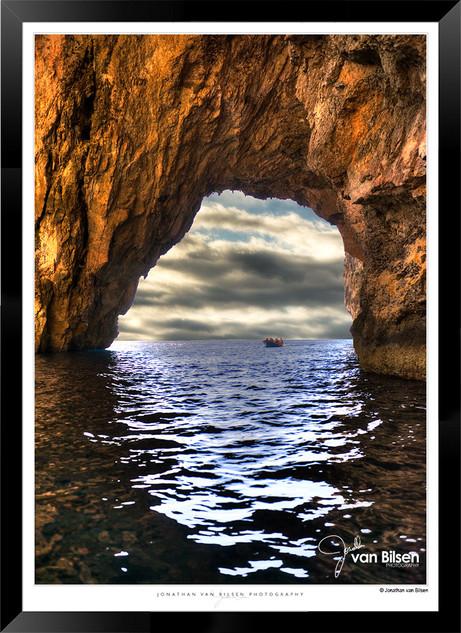 Images of Malta - 002 - Jonathan van Bil