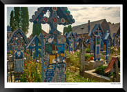 Images of Merry Cemetary - 006 - ©Jonath