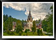 Castles of Romania -  IORA- 004 - Jonath