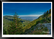 Images of the Carpathian Mountains - 009
