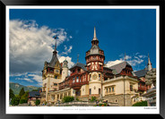 Castles of Romania -  IORA- 003 - Jonath