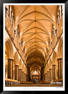 Images of Salisbury Cathedral - 006 - Jo