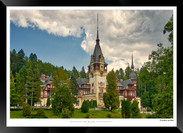 Images of Peles Castle - 008 - Jonathan