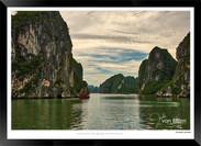 Images of Halong Bay - 003 - Jonathan va