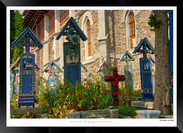 Images of Merry Cemetary - 010 - ©Jonath