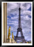 Images of the Eiffel Tower - 006 - ©Jona