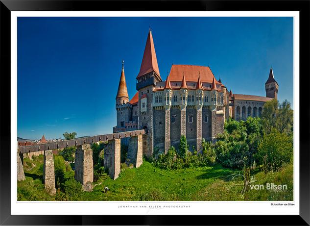 Castles of Romania -  IORA- 009 - Jonath