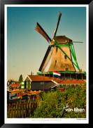 Images of Zaanse Schans - 009 - © Jonath
