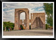 Images of Etchmiadzin - 003 - ©Jonathan