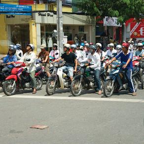 Missed in Saigon