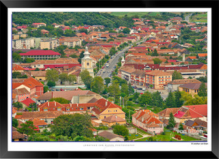 Images of the Carpathian Mountains - 001