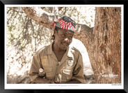 Images of the People of Namiibia - 004 -