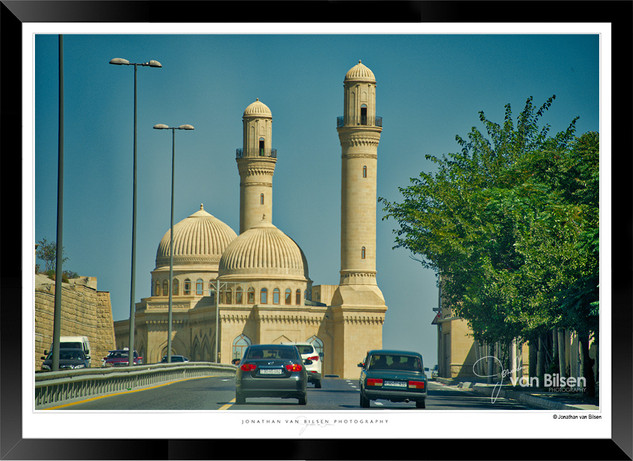 Images_of_Bibi_Heybat_Mosque_-_001_-_©_