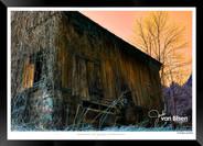 Forgotten Winter - Jonathan van Bilsen.j