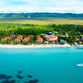Jamaica, Up, Up And Away