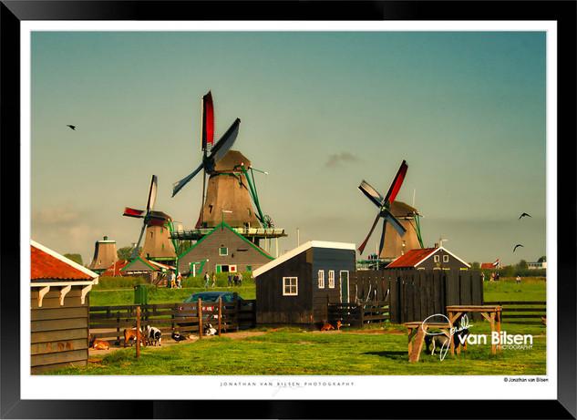 Images of Zaanse Schans - 013 - © Jonath