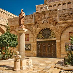 Oh Little Town Of Bethlehem… Not So Little