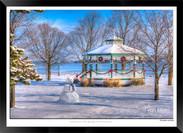 Winter Memories - IOPP-059 - Jonathan va