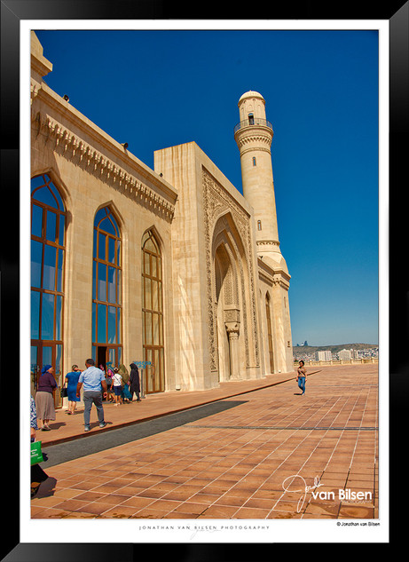 Images_of_Bibi_Heybat_Mosque_-_005_-_©_