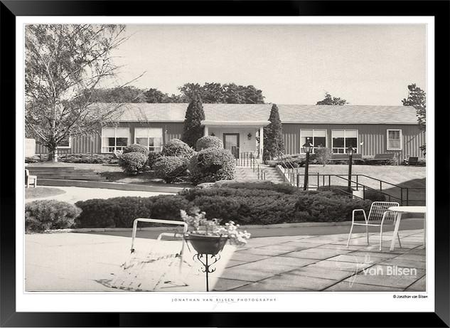 Historic Port Perry - The Hospital - Jon