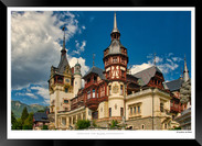 Images of Peles Castle - 001 - Jonathan
