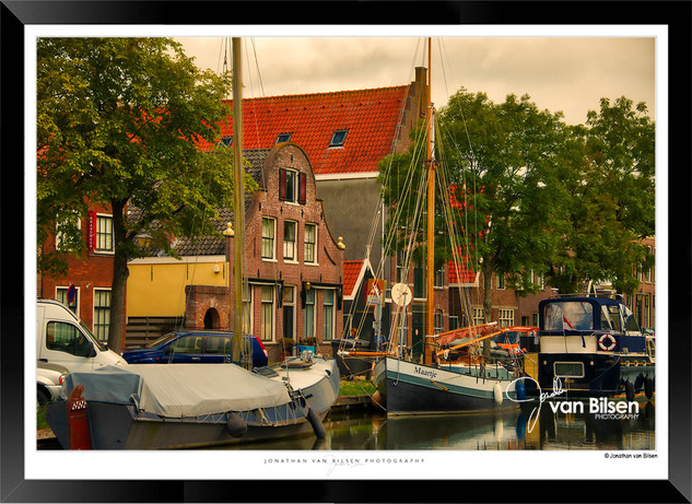 Images of Zaanse Schans - 001 - © Jonath