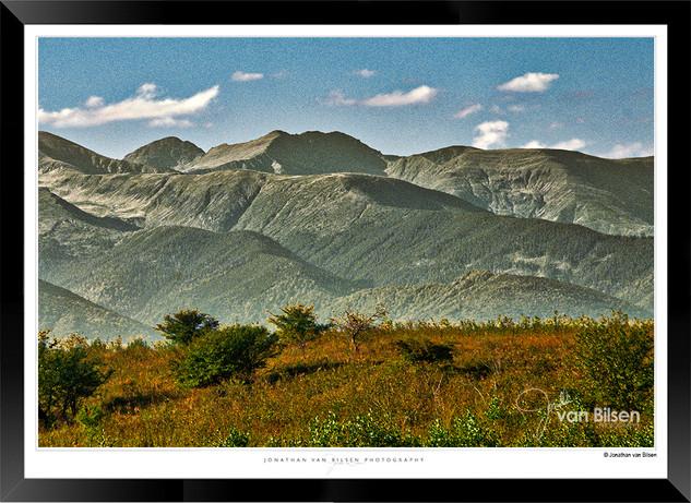 Images of the Carpathian Mountains - 003