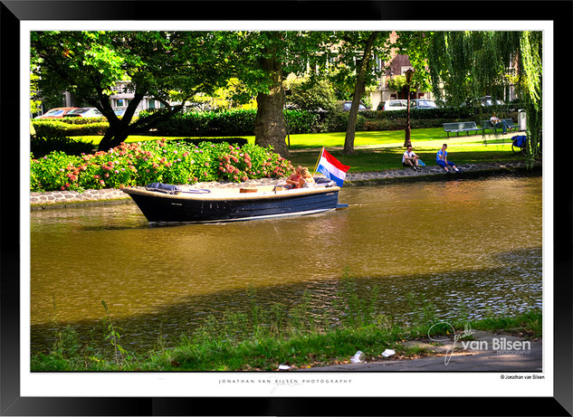 Images of Amsterdam - 005 - Jonathan van