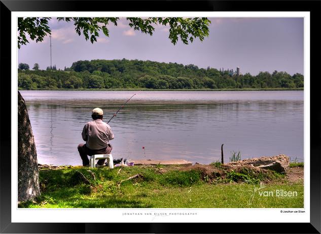 Gone Fishing - IOPP-081 - Jonathan van B