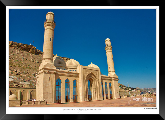 Images_of_Bibi_Heybat_Mosque_-_003_-_©_
