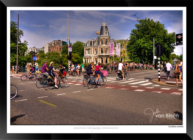 Images of Amsterdam - 008 - Jonathan van