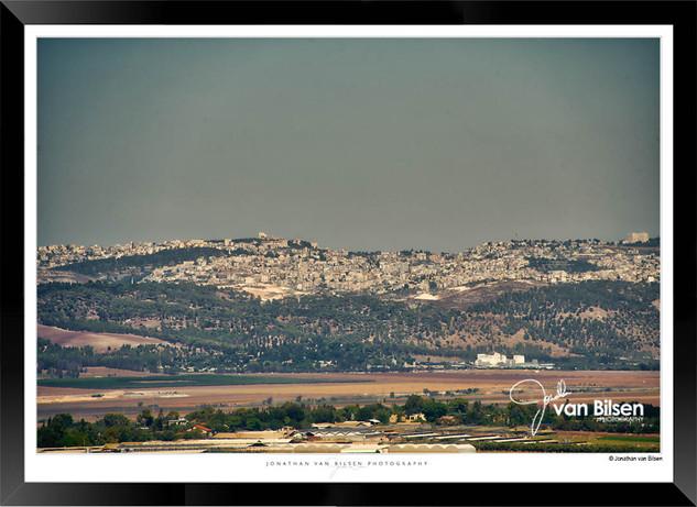 Images of Tel Megiddo - 006 - © Jonathan
