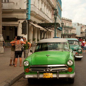 There Is More To Cuba Than Beaches