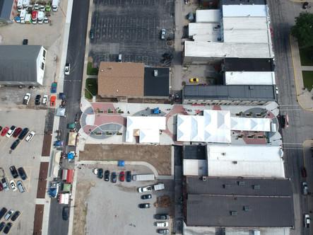 Macklin Aerial Photography