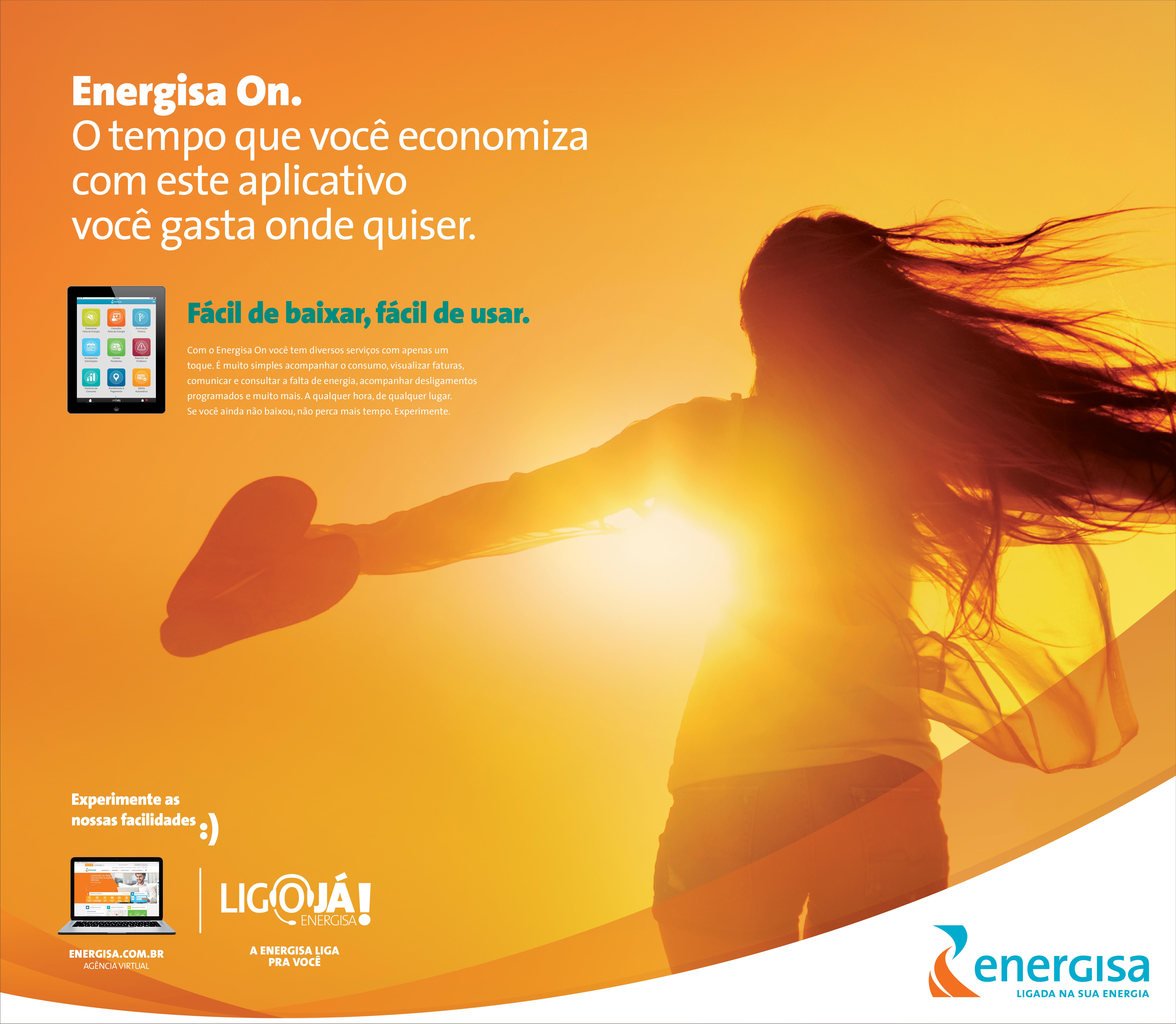 Energisa - Canais Digitais