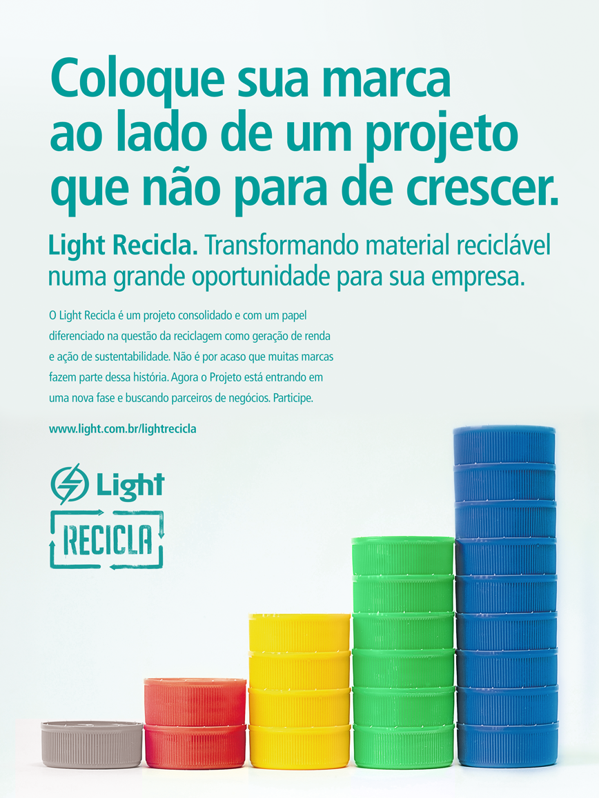 Light Recicla