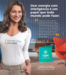 Light - Dira Paes